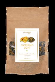 013 Cholegin – Pai Mu Tan white tea with calendula Morning Light