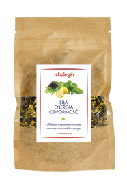 009 Cholegin – Strength Energy Immunity herb mix to strengthen the body