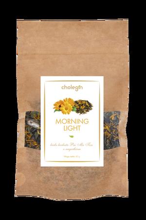 013 Cholegin – Pai Mu Tan white tea with calendula Morning Light (1)